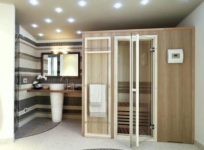 Sauna Conversions