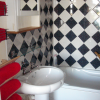 Plumbing and Bathroom Extensions